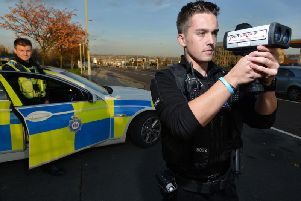West Yorkshire Police are recruiting for Special Constables. PIC: West Yorkshire Police