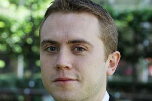 John O'Connell, chief executive of the Taxpayers' Alliance.
