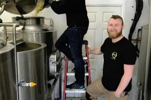 Brewers from across city create new range for Leeds Beer Festival