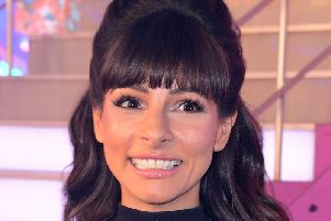 Roxanne Pallett has spoken to Closer magazine about her Celebrity Big Brother 'punchgate' fiasco. Photo: PA