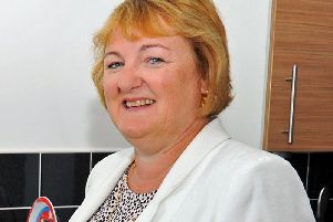 Leeds City Council deputy leader Debra Coupar.