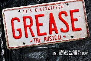 Grease the musical at Leeds Grand Theatre to Saturday, July20, 2019