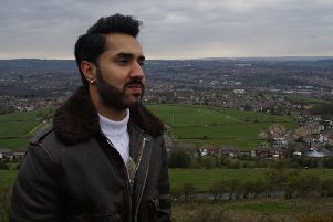 In the documentary Hometown, Mobeen Azhar returns to Huddersfield to look at the drugs trade in light of the fatal police shooting of known criminal Yassar Yaqub.