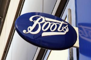 Boots have banned plastic bags from 53 of their stores from today (Photo: Shutterstock)