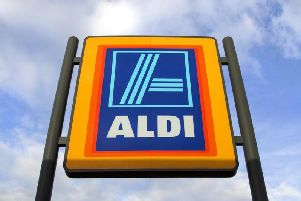 A new Aldi store is due to open in Rothwell on 4 July (Photo: Shutterstock)