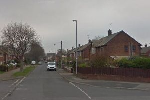 Love Lane, Castleford. Picture by Google