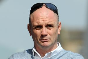 Interim Leeds Rhinos coach, Richard Agar, has plenty of selection options available to him. PIC: Anna Gowthorpe/PA Wire