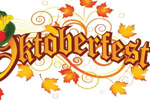 Yeadon Town Hall is hosting its first everOktoberfest!