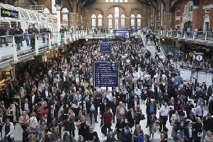 Train delays throughout the UK are a common occurrence - but thousands of commuters could be missing out on compensation because they dont know what their rights are.