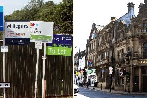 House prices have risen in 20 Leeds areas.