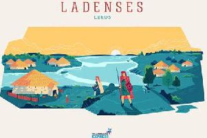 Did you know the original name of Leeds was Ladenses? GRAPHIC: TransPennine Express