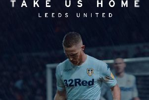 Leeds United documentary series will launch on Friday.