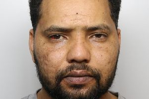 Karar Ali Karar will be sentenced at Leeds Crown Court for the murder of Jodi Miller.
