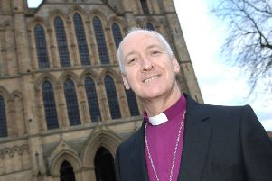 The Bishop of Leeds has his say on a General Election and the proroguing of Parliament