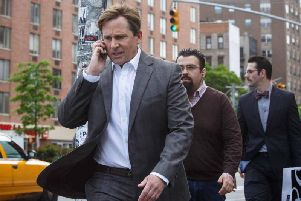 Scene from The Big Short