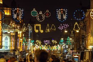 These are the Christmas jobs in Leeds that you can apply for right now