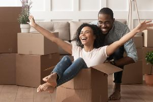First-time buyers can get a mortgage without a deposit thanks to a new Halifax scheme