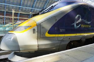 The Eurostar can be a quick an easy way to travel from the UK to a variety of exciting European cities - and theyve now slashed their prices for their September sale