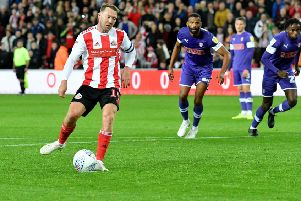 Aiden Mcgeady misses a penalty for Sunderland against Rotherham (Picture: Frank Reid)