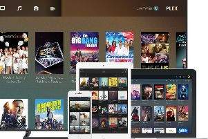 Plex can send your music and videos from anywhere to everywhere