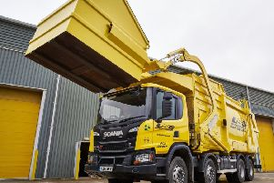 Leeds-based LSS Waste Management invests in extending its fleet