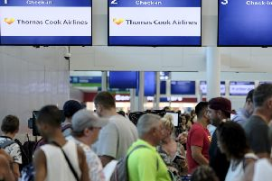 What now for compensation claims after the collapse of Thomas Cook?