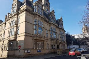 The council said the aim of its new policy was to reduce long-term sickness among staff.