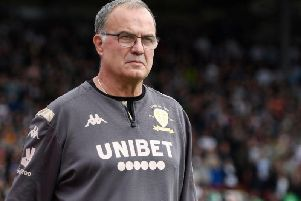 Leeds United head coach Marcelo Bielsa travels to Millwall without four first-teamers