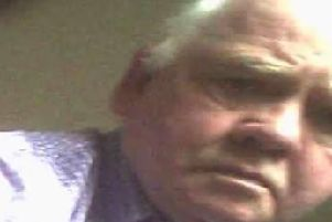 Police think this man may be able to help them with their investigation.