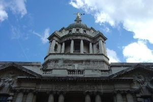Hashem Abed will go on trial at the Old Bailey.