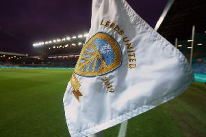 A general view of Elland Road stadium. Is a takeover imminent? (Picture: Ian Hodgson/PA Wire)