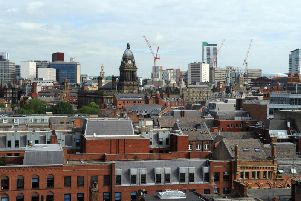 The LEP is committed to improving the quality of life in Leeds