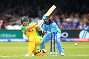 Australia's Aaron Finch has signed for Headingley-based The Hundred side Northern Superchargers.