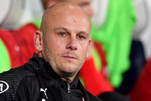 Barnsley caretaker manager Adam Murray has taken three points from five matches