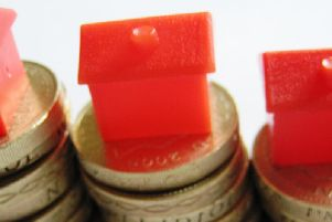 House prices in Yorkshire could rise over the next five years