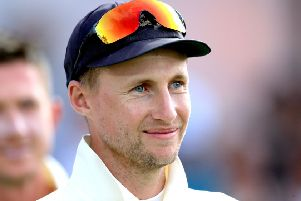 England captain Joe Root. (Picture: Mike Egerton/PA Wire)