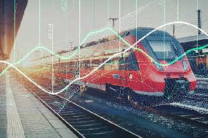 Tracsis software helps trains to run on time