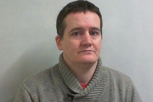 Registered sex offender Richard Goundry, 38, moved to Whitby from Middelsborough in March 2016.