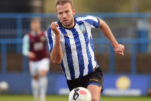 High stakes: Jordan Rhodes cost Middlesbrough and then Sheffield Wednesday a lot of money for little return (Picture: Steve Ellis)