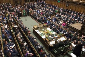 TV cameras were first introduced into the House of Commons 30 years ago this week.