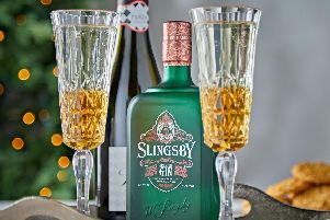 Slingsby Gin has an expanding range of spirits as well as their popular gin experiences, where you can create your own blend.