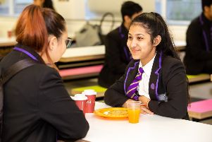 Skipping breakfast leads to lower GCSE results say Leeds experts