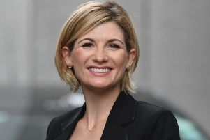 Yorkshire's Jodie Whittaker will be back on TV screens with the return of Doctor Who. Photo: Victoria Jones/PA Wire