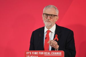 Jeremy Corbyn's stance on anti-Semitism continues to offend the Jewish community in Leeds.