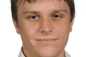 Bishop Burton College student Russell Bohling vanished on March 2, 2010, after he left his family homes in West Ella, near Hull.