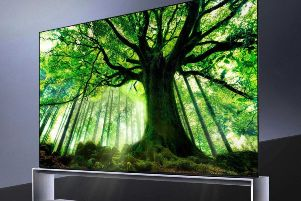 8K TVs like this one by LG are likely to capture the market in the coming decade