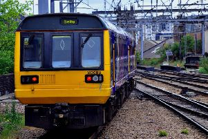 Did under-inverstment in the North, including the railways, fuel the Brexit vote? A reader poses the question.