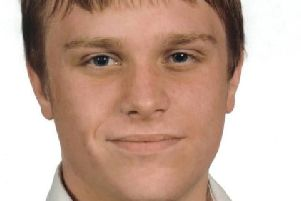 Russell Bohling, a bricklaying student at Bishop Burton College, left the home he shared with his parents in West Ella, near Hull at around 8am on March 2, 2010, and has never been seen since.