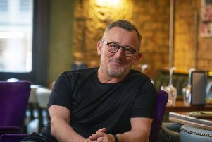 Chef Simon Shaw returns to Yorkshire roots with opening of El Gato Negro Leeds