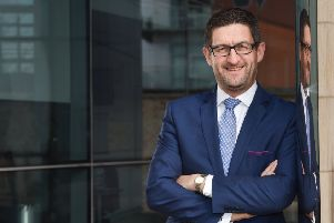 Andy Wood, partner and Yorkshire practice leader at Grant Thornton. Picture: Simon Dewhurst Photography